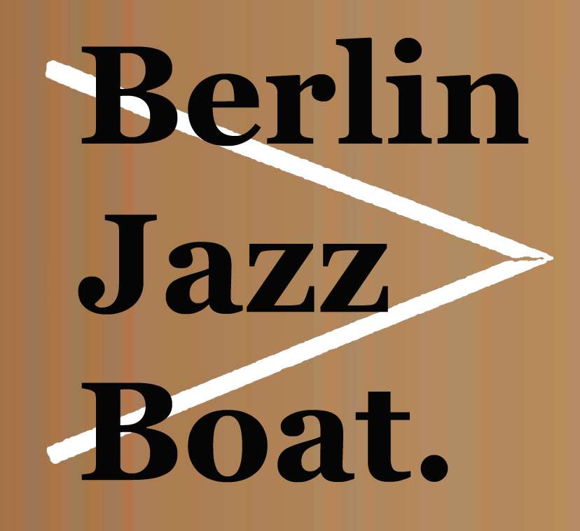 Jazz boat Berlin