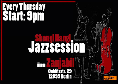 Zanjabil Jazz Club