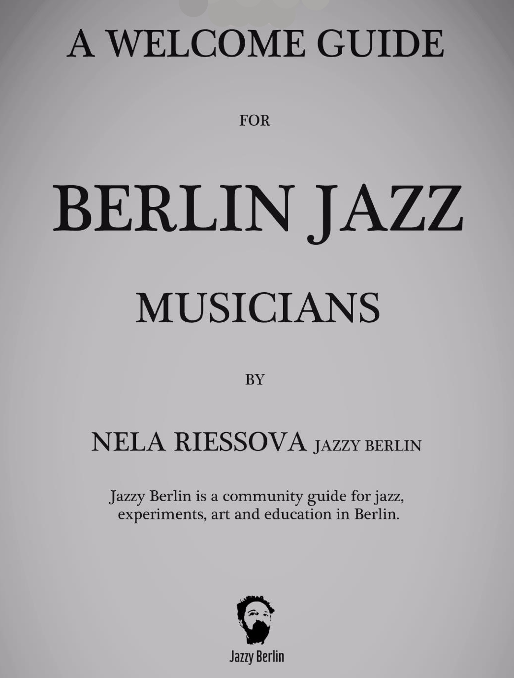 berlin jazz guide for musicians