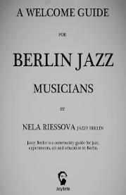 Berlin jazz guide for muisicians