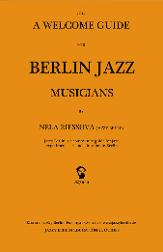 BERLIN WELCOME GUIDE FOR JAZZ MUSICIANS